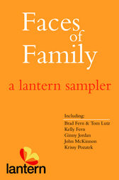 Faces of Family by Brad Fern