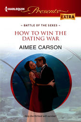 How to Win the Dating War by Aimee Carson