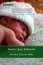 His Best Friend's Baby by Janice Kay Johnson