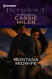 Montana Midwife by Cassie Miles