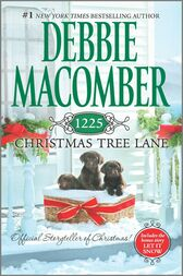 1225 Christmas Tree Lane by Debbie Macomber