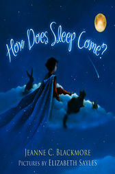 How Does Sleep Come? by Jeanne Blackmore
