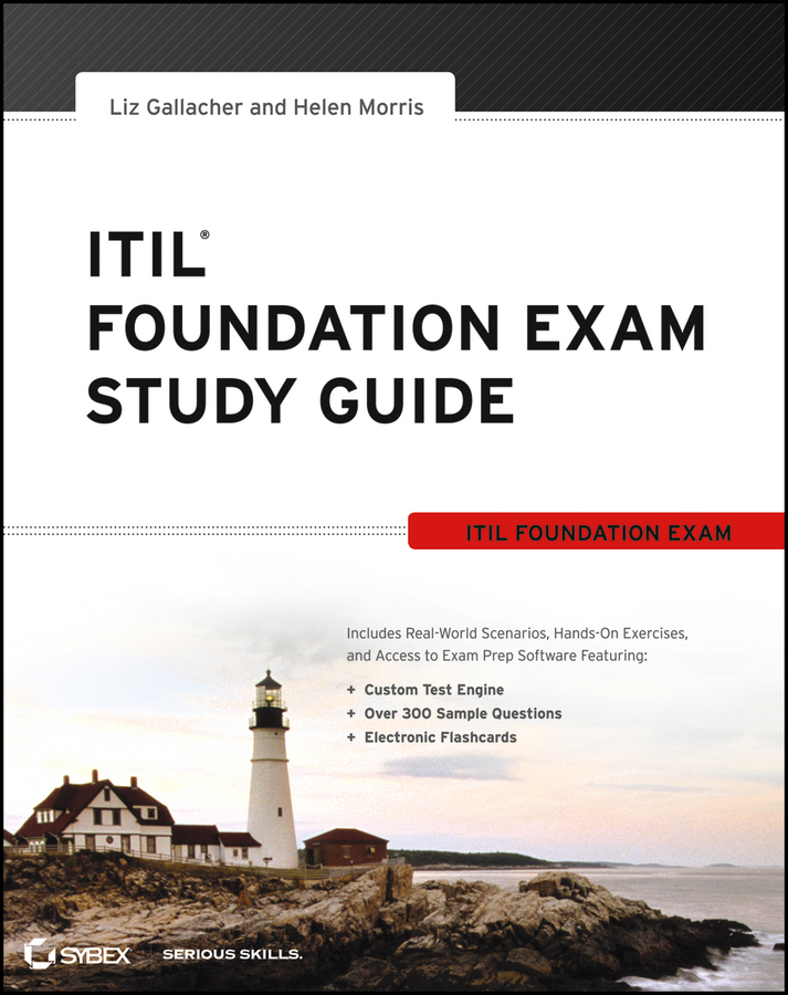 Download Ebook ITIL Foundation Exam Study Guide by Liz Gallacher Pdf