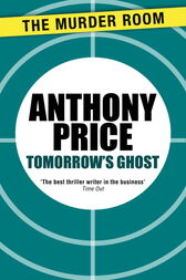 Tomorrow's Ghost by Anthony Price