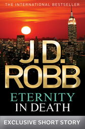 Eternity In Death by J. D. Robb