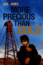More Precious Than Gold by Val Jones