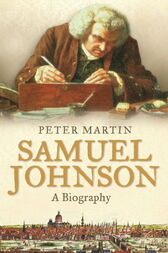Samuel Johnson by Peter Martin