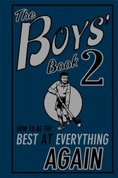 Boys' Book 2 by Martin Oliver