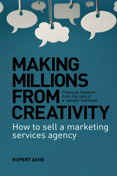 Making Millions From Creativity by Rupert Ashe