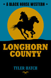 Longhorn Country by Tyler Hatch