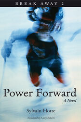 Power Forward by Sylvain Hotte
