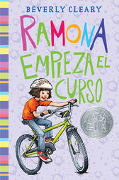 Ramona empieza el curso by Beverly Cleary