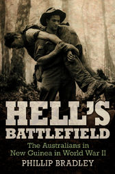 Hell's Battlefield by Phillip Bradley
