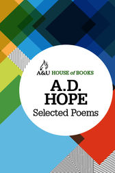 Selected Poems by A. D. Hope