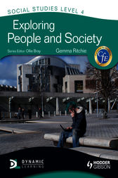 CfE Social Studies Level 4: Exploring People and Society by Gemma Richie