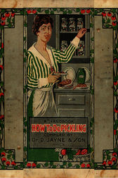 How to do Pickling by Dr. D. Jayne