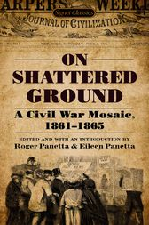 On Shattered Ground by Eileen Panetta