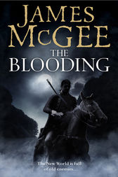 The Blooding by James McGee