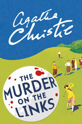 The Murder on the Links (Poirot) by Agatha Christie