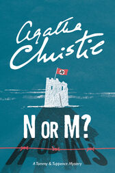 N or M? (Tommy & Tuppence) by Agatha Christie