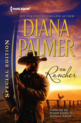 The Rancher by Diana Palmer