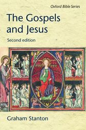 The Gospels and Jesus by Graham Stanton