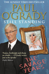 Still Standing by Paul O'Grady