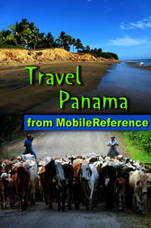 Travel Panama by MobileReference