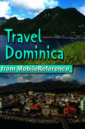 Travel Dominica by MobileReference