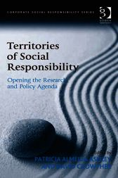 Territories of Social Responsibility by Patricia Almeida Ashley