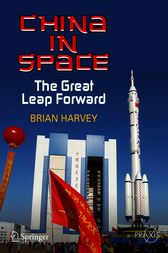 China in Space by Brian Harvey