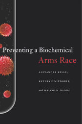 Preventing a Biochemical Arms Race by Alexander Kelle