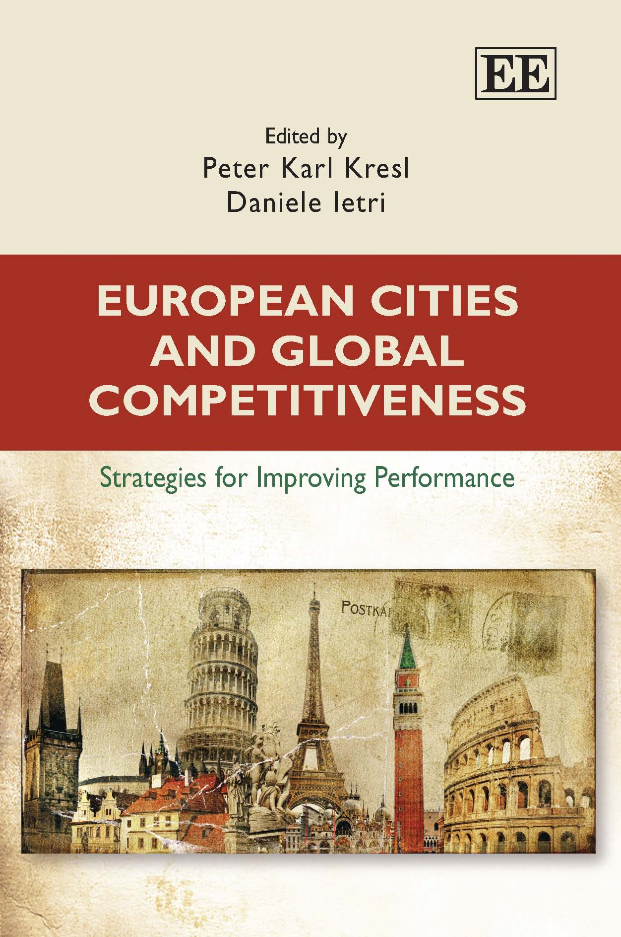 Download Ebook European Cities and Global Competitiveness by Peter Karl Kresl Pdf