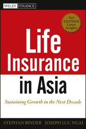 Life Insurance in Asia by Stephan Binder