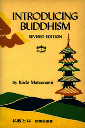 Introducing Buddhism by Kodo Matsunami