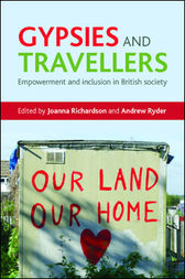 Gypsies and Travellers by Joanna Richardson