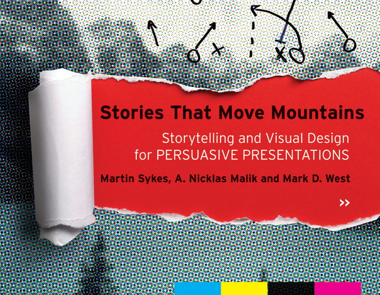 Download Ebook Stories that Move Mountains by Martin Sykes Pdf