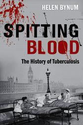 Spitting Blood by Helen Bynum