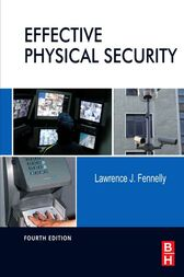 Effective Physical Security by Lawrence Fennelly