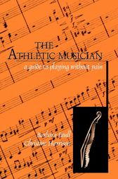 The Athletic Musician by Barbara Paull