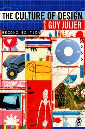 The Culture of Design by Guy Julier
