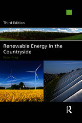 Renewable Energy in the Countryside by Peter Prag