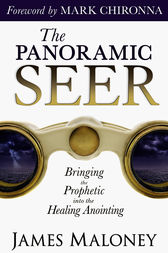 The Panoramic Seer by James Maloney