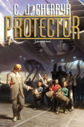 Protector by C. J. Cherryh
