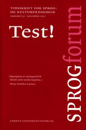 Test! by Karen Lund