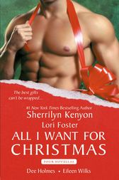 All I Want For Christmas by Sherrilyn Kenyon