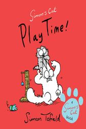 Play Time! by Simon Tofield