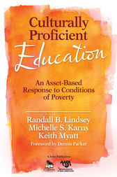 Culturally Proficient Education by Randall B. Lindsey
