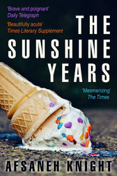 The Sunshine Years by Afsaneh Knight