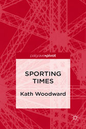 Sporting Times by Kath Woodward